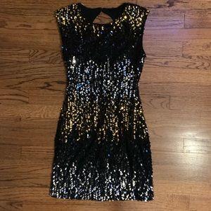 Arden B. Sequin Party Dress ✨